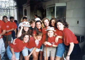 Penn-1993-hey-day #93tothe25th