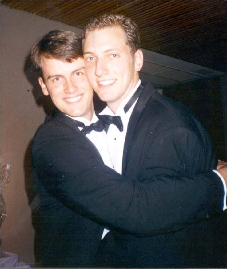 penn 1993 senior week
