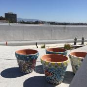 Penn Serves LA The Skid Row Housing Trust Los Angeles volunteering Piece by Piece