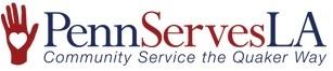 PennServesLA logo